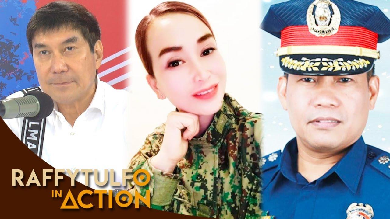 SIBAK NA ANG POLICE DIRECTOR NA SANGKOT DAW SA KASO NG NAWAWALANG SARHENTO!