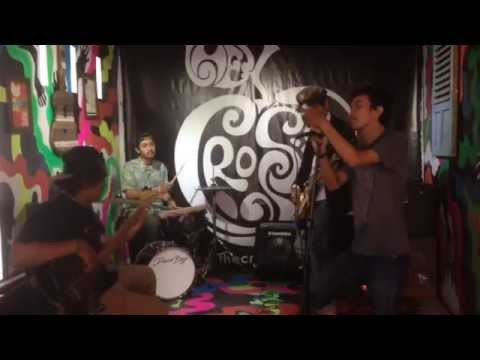 Black Revolver - Blues University Bali