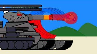 They Got The Diamond-Cartoon about tanks