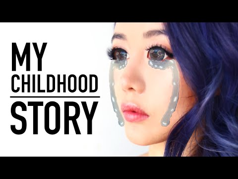 Thumbnail: I Cried Because I Couldn't Recognise My Parents ♥ Wengie