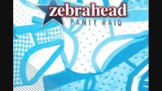 Zebrahead - Girlfriend [HQ] (no annoying sounds) [download] LYRICS!