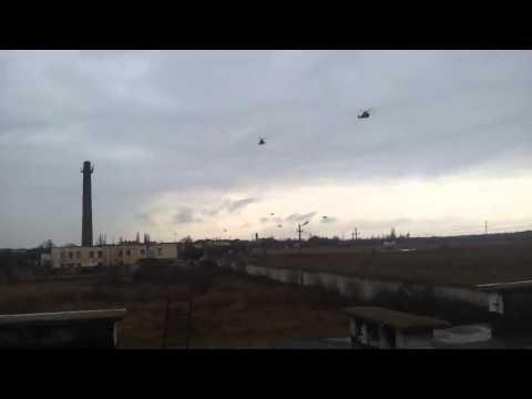 Российские Вертолёты в