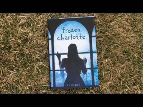 Frozen Charlotte Unofficial Book Trailer