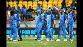 New Zealand vs India T20 Match Preview | DD Sports