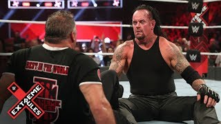 Baixar The Undertaker scares Shane McMahon, then chokeslams him: WWE Extreme Rules 2019