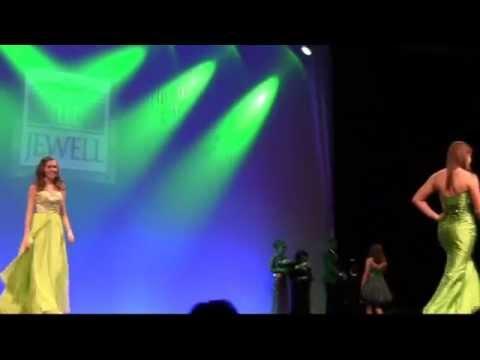 Natalie M Fashion Show Overland Park, KS 2013