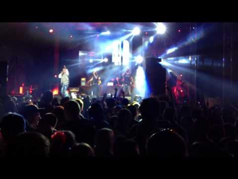 4D - Stale jedina (Hip Hop Žije Fest 2013)