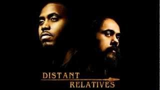 Nas & Damian Marley - Patience [sub PL]
