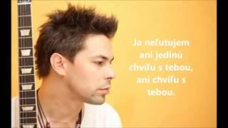 Adam Ďurica - Neľutujem (text)
