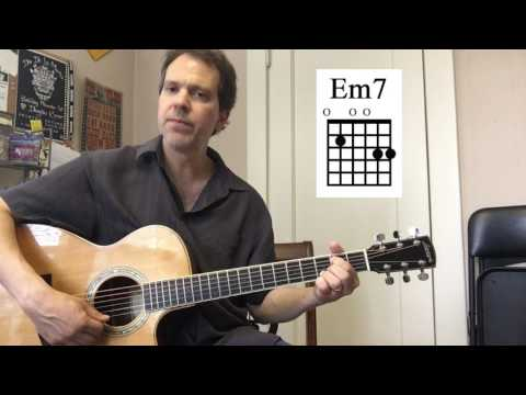 5 easy acoustic