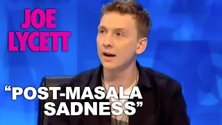 Joe Lycett on 8 Out Of 10 Cats Does Countdown - Letter to Network Rail