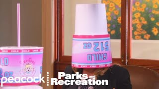 Parks and Recreation: Soda Sizes thumbnail