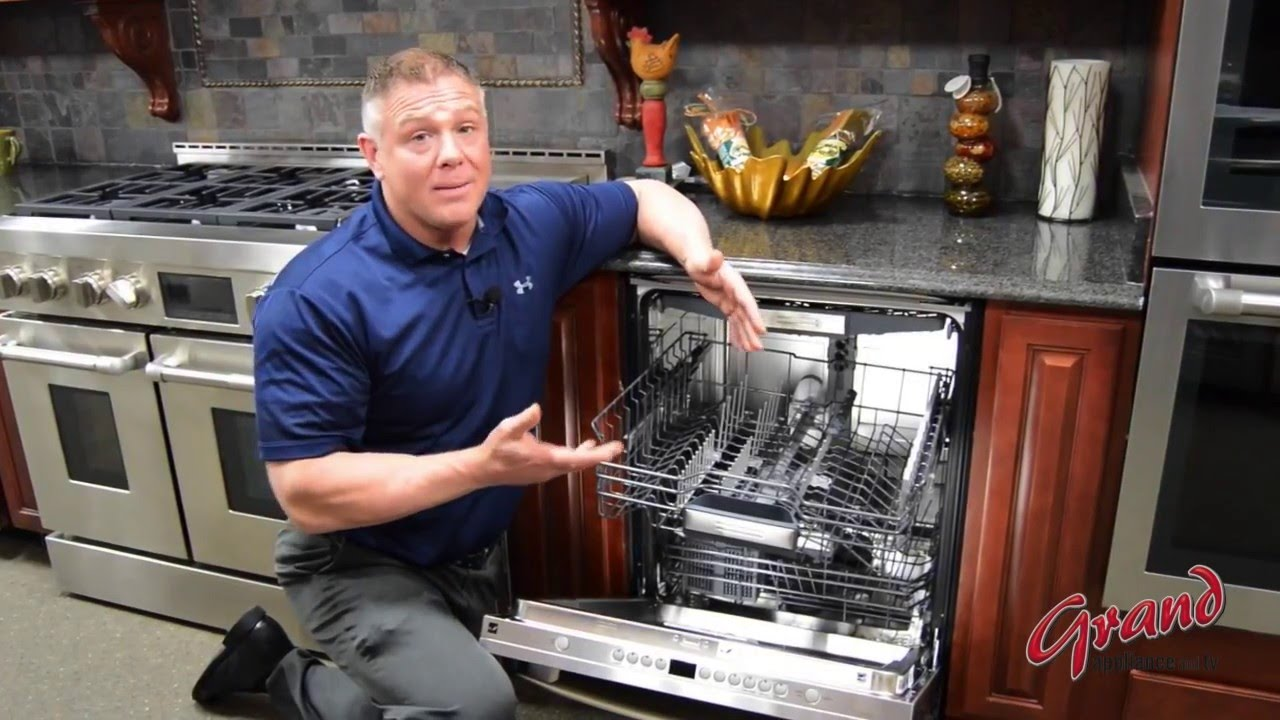 Before you buy a dishwasher - YouTube