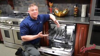 Before you buy a dishwasher