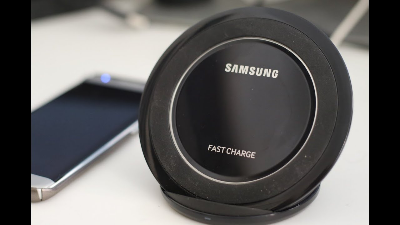 how to make samsung s2 charge with wireless charger