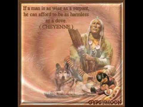 Native Spirit Youtube