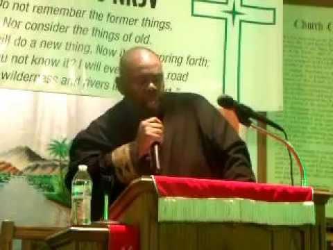 How is your Love Life..Pastor Gary Stevens