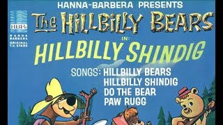 The Hillbilly Bears in Hillbilly Shindig - Part 1