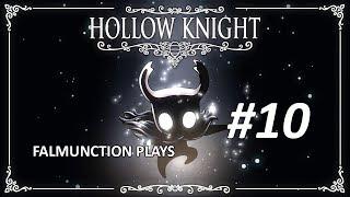 Like Tears in Rain... ► #10 falmunction plays Hollow Knight [BLIND]