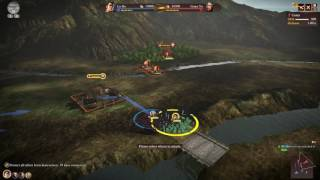 Romance of the Three Kingdoms XIII Review English