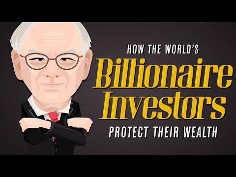How Billionaire Investors