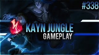 Kayn (Jungle): 1v9 nach Verwandlung? #338 [Lets Play] [League of Legends] [German / Deutsch]