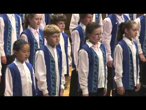 I'se the B'y - Birralee Singers & Alumni