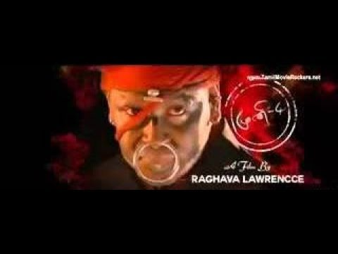 Raghava Lawrence in Muni 4 Movie Official Trailer | Raghava Lawrence|Rajkiran
