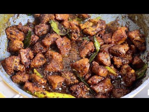 talawa gosht recipe Hyderabadi famous tala hua gosht ki recipe