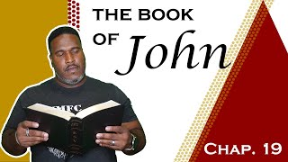 The Book Of John: Chapter 19