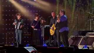 Download John Mellencamp  - Cherry Bomb (Live at Farm Aid 2014) MP3 song and Music Video