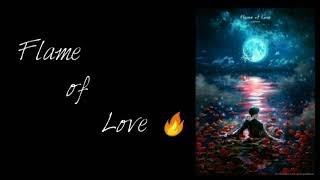 Gambar cover [Lyrics] Taemin - Flame of love (Japanese version)