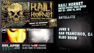 HAIL!HORNET U.S. Tour Teaser