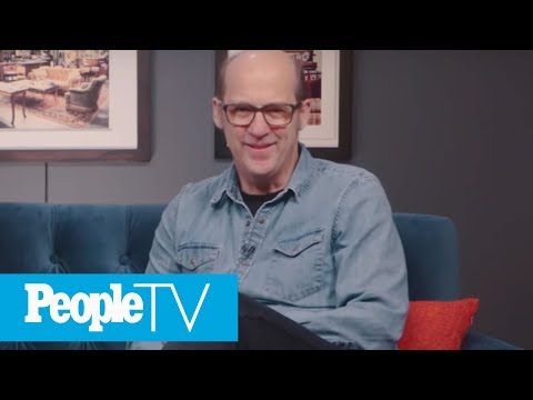 Anthony Edwards On Looking Back At 'Fast Times At Ridgemont High'  PeopleTV