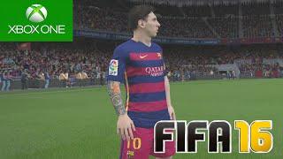 NOSSA ESTREIA NA CHAMPIONS !!! - FIFA 16 - Modo Carreira #46 [Xbox One]