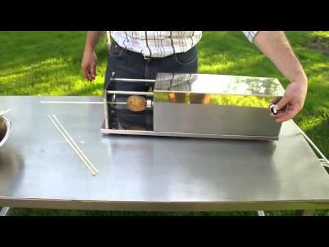 Кейк попс - Шарики из бисквита на палочке (Cake pops): видео .