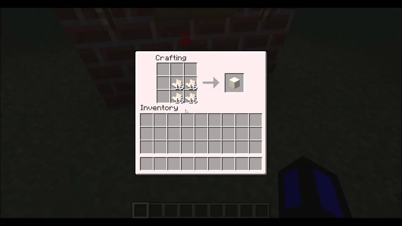 how to find quartz in minecraft