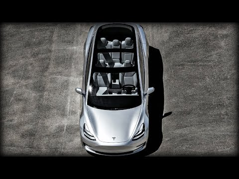 Tesla Model 3: Complete Guide to the World