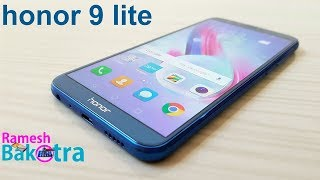 Download Video Honor 9 Lite Full Review and Unboxing MP3 3GP MP4