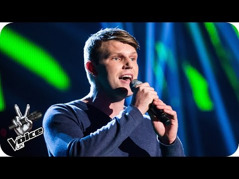 David Williams performs 'Breakeven'  - The...
