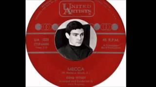Gene Pitney - Mecca  (1963)
