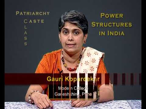 Power Structures in India