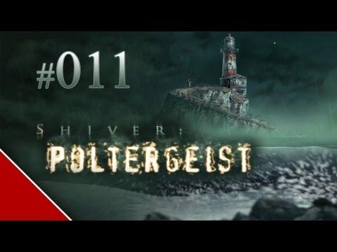 Lets Wimmel - Shiver: Poltergeist #011