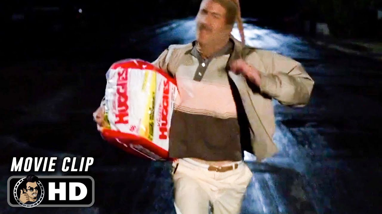 Download RAISING ARIZONA Clip - Diapers (1987) Nicolas Cage