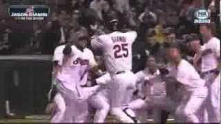Cleveland Indians 2013: A Season To Remember - Tom Hamilton