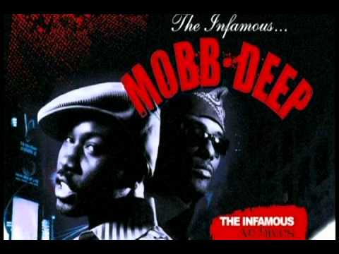 Mobb Deep feat. Tragedy Khadafi - First Day Of Spring