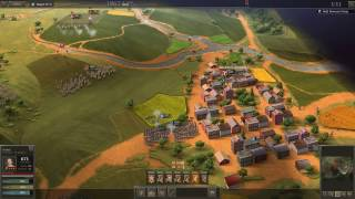 Ultimate General Civil War Gameplay and Walkthrough (Early Access)