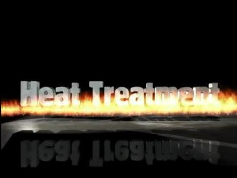 Heat Treatment of Ferrous Metals