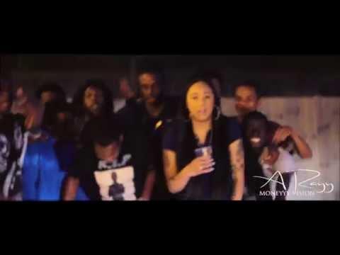 Katie Got Bandz • Who Da Fuck   [Official Video] Filmed By @RayyMoneyyy