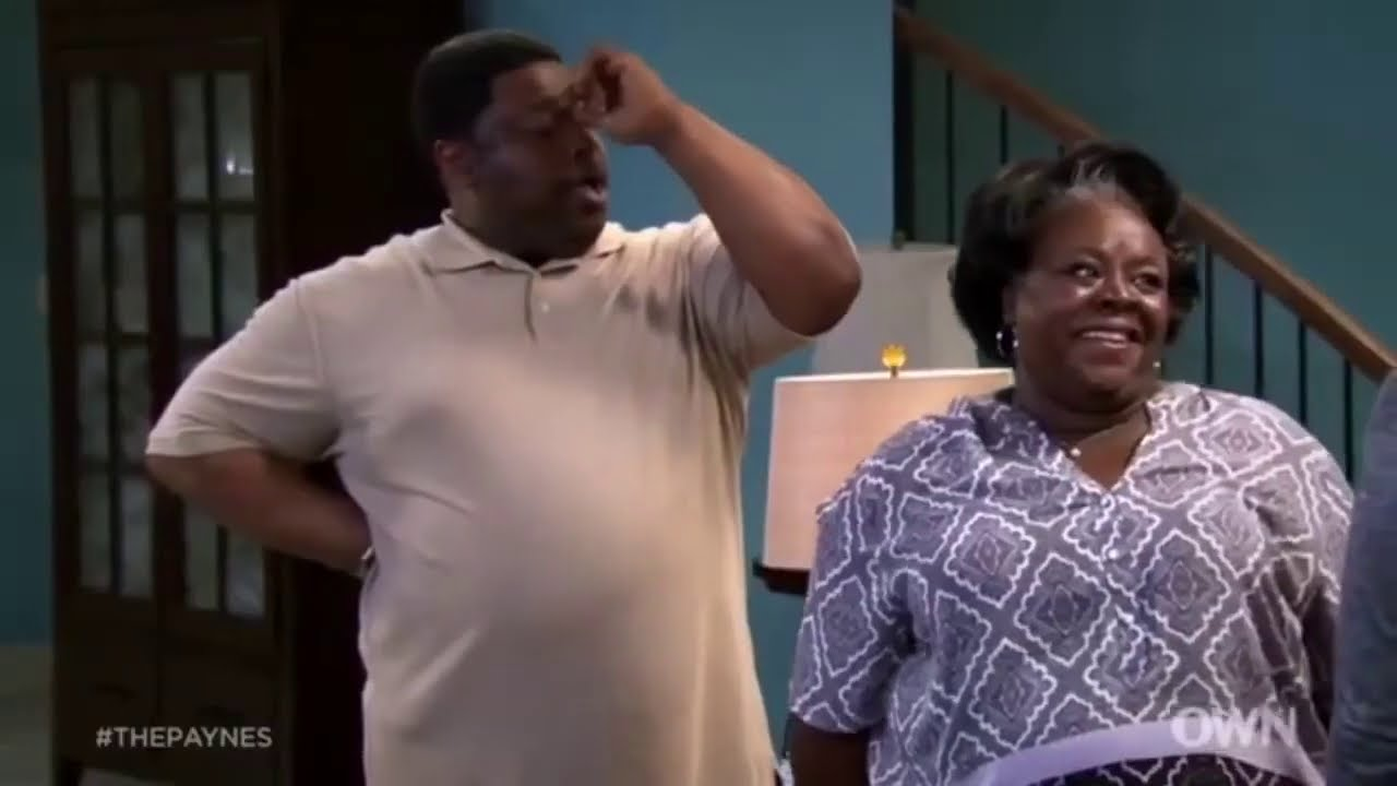 Download Tyler Perry's House of Payne Season 9 Episode 6  Parenting 101